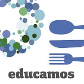 Educamos – Aplicación comedor