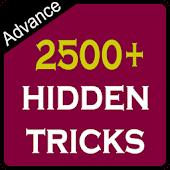 Hidden Tricks 2500+