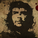 Che Guevara HD Wallpaper icon
