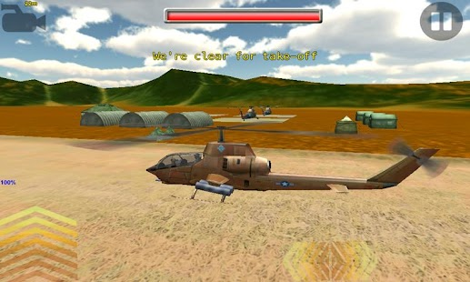 Gunship-II- screenshot thumbnail