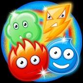 Elemental Galaxy