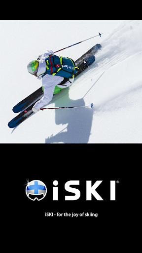 iSKI Suomi