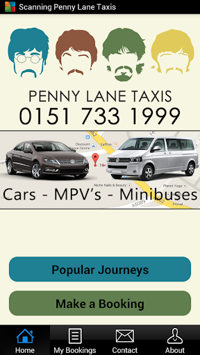 Penny Lane Taxis