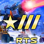 Land Air Sea Warfare RTS 1.0.16