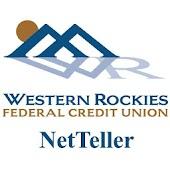 Western Rockies FCU NetTeller