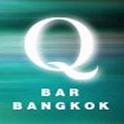 Q Bar Bangkok logo