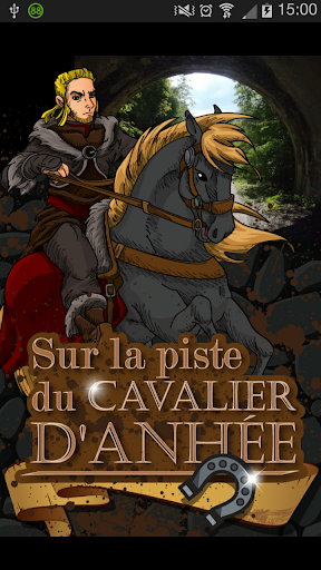 The Knight of Anhée