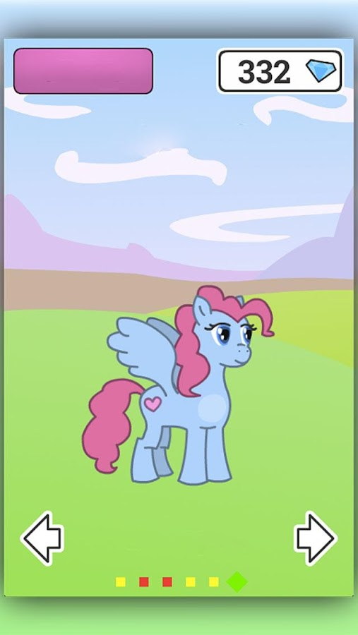 My Pocket Pony Android Apps On Google Play