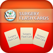 Surgery FlashCards