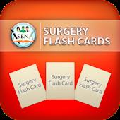 Surgery FlashCards
