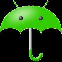 AmedasMap2 logo