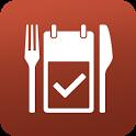 Kalorické tabulky icon