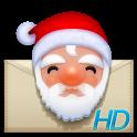 Letter to Santa icon