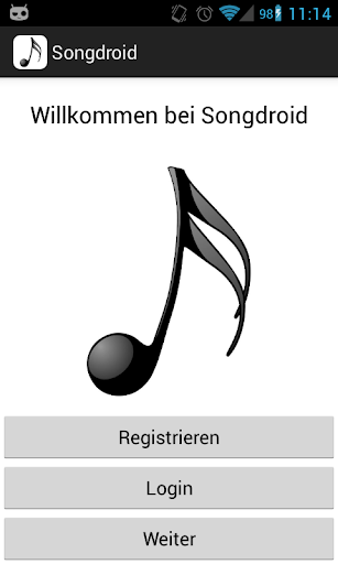 SongDroid