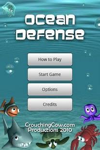Ocean Defense- screenshot thumbnail