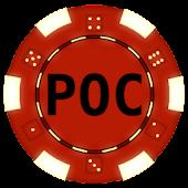 POC Poker Odds Calculator Free