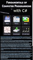 Screenshot of C# Programming Book (by Nakov)