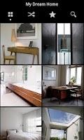 Screenshot of My Dream Home Interior Design
