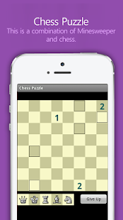 Chess Puzzle for Purplenamu- screenshot thumbnail