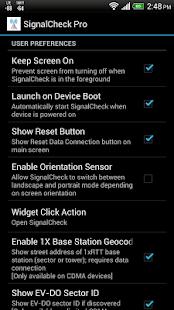SignalCheck Pro