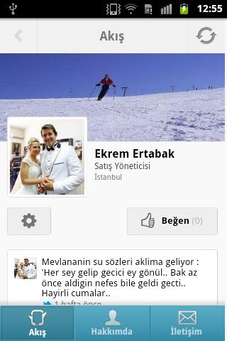 Ekrem Ertabak