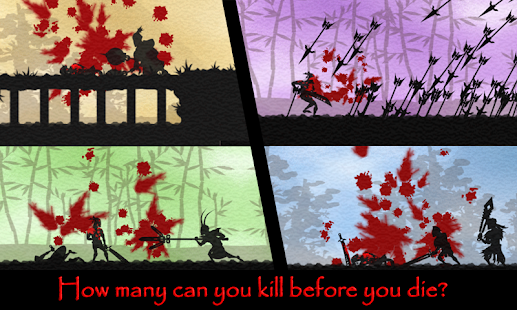 Blood Run- screenshot thumbnail