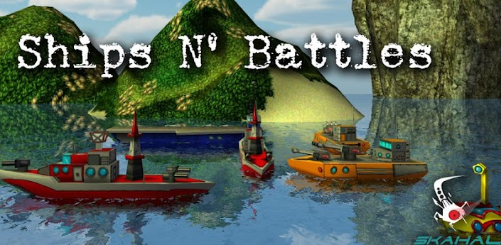 Ships N' Battles apk
