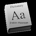 English-Malayalam Dictionary icon