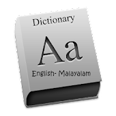 English-Malayalam Dictionary