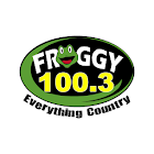 Froggy 100.3 icon