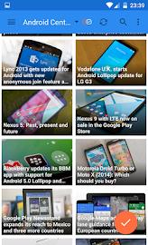 gReader | Feedly | News | RSS Screenshot 4