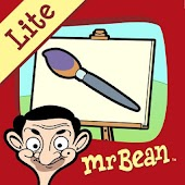 Mr Bean Color & Paint Lite