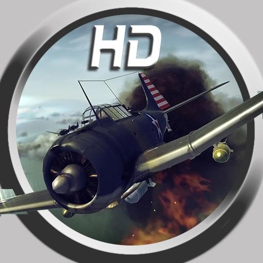 模擬App|Air War LOGO-3C達人阿輝的APP