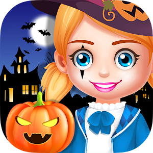 Halloween Party – Play House for PC and MAC