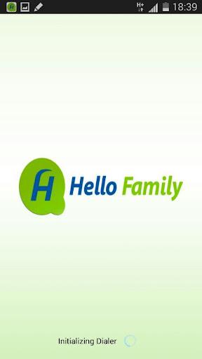 Hello Family Platinum
