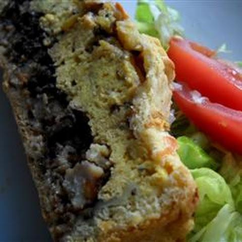 Rich Eggy Sausage Breakfast Casserole Rezept | Yummly