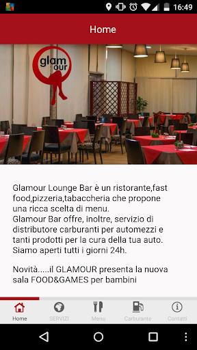 Glamour Lounge Bar