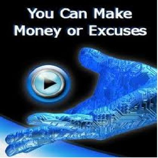 Make Money Now LOGO-APP點子
