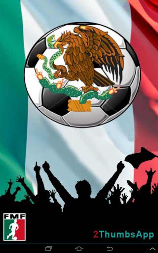 Soccer Mexican League 7.1.0 screenshots 9