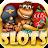 Russian Slots - FREE Slots logo