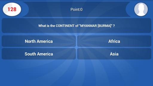 Quiz World Game