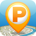Carpark Rates icon