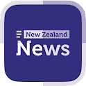 New Zealand News - Newsfusion icon