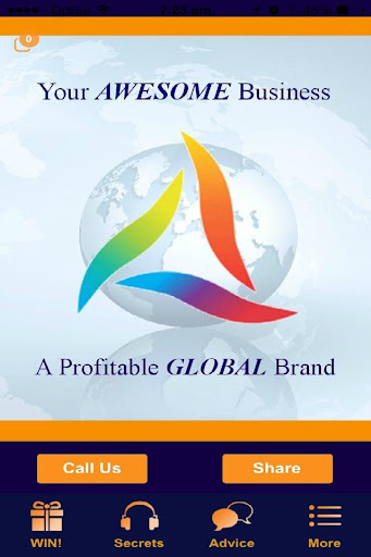 Your Awesome Business