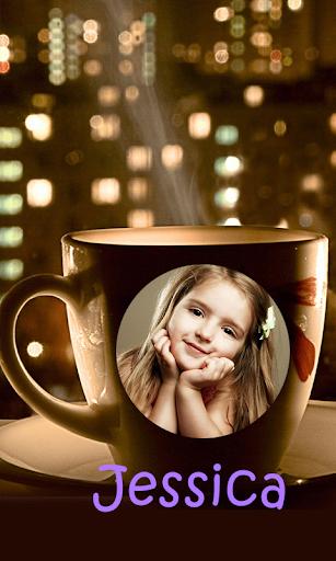 Coffee Mug Photo Frames 1.0.7 screenshots 4