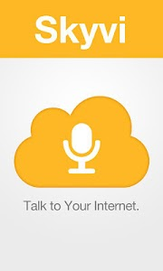Skyvi (Siri like Assistant) v2.330