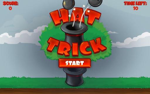 Super Hat Trick
