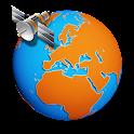 Gps Traveler Pro logo