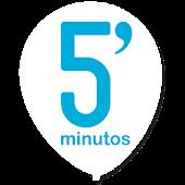 5' Minutos, Eu Medito