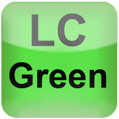 LC Green Theme Apex/Go/Nova